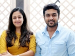 Suriya Jyothika Are Set Work Together Again Here Are The Details