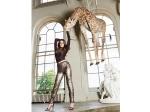 Kriti Sanon Clarifies Her Giraffe Photoshoot