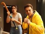 Happy Phirr Bhag Jayegi Live Audience Update Review On Sonakshi Sinha Film