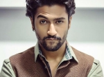 Vicky Kaushal Drops Hint About His Role Takht Boy We Cannot Keep Calm