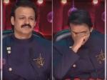 India Best Dramebaaz Vivek Oberoi Breaks Down Remembering Sonali Bendre