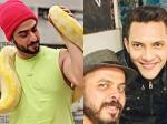 Khatron Ke Khiladi 9 Aly Goni Sreesanth Aditya Narayan Eliminated From The Show