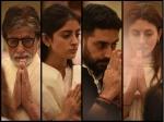 Amitabh Bachchan Heart Wrenching Blog Dedicated To Rajan Nanda