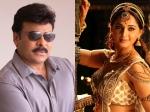 Anushka Shetty Star Opposite Chiranjeevi His Film With Koratala Siva
