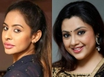 Casting Couch After Andrea Priya Bhavani Shankar Actress Meena Backs Sri Reddy
