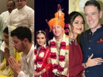 Priyanka Chopra Nick Jonas Engagement Bollywood Actresses Who Found Love In Foreign Shores