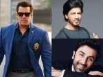 Dhoom 4 Post Salman Khan S Exit Will Shahrukh Khan Or Ranbir Kapoor Step Into His Shoes