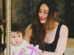 I Want Taimur To Be A Good Person With Strong Values Kareena Kapoor