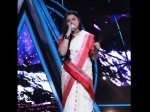 Indian Idol 10 Gurdas Maan Impressed With The Contestants Indira Das Gets Eliminated
