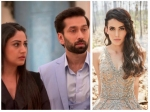 Ishqbaaz Redux Spoiler Mandana Karimi New Girl Shivaay Life What Will Anika Do Save Her Marriage