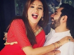 Megha Gupta Quirky Wedding Anniversary Wish For Her Husband Siddhanth Karnick Is A Must Read