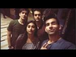 Yeh Rishta Kya Kehlata Hai Mohsin Khan Rishi Dev Mission Impossible Fallout Fight Must Watch Video