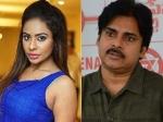 Sri Reddy Takes Nasty Dig At Pawan Kalyan Again