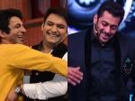 Kapil Sharma Sunil Grover Will Make Funniest Jodi Bigg Boss 12 Salman Khan Rapid Fire