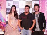 Salman Khan Was Pissed Off With Aayush Sharma Before Loveratri For This Reason