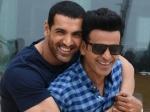 Exclusive Manoj Bajpayee On Satyameva Jayate S Box Office Success