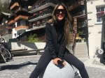 Nia Sharma Switzerland Vacation Picture Are All You Need To Lighten Up Your Day