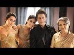 Shahrukh Khan Bath Tub Kareena Kapoor Karisma Kapoor Sharmila Tagore