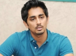 Siddharth Sets An Example Coming Up With The Kerala Donation Challenge