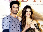 Kriti Sanon Ditches Sushant Singh Rajput As He Got Extra Friendly With Sanjana Sanghi