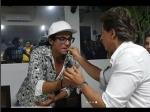 Sunil Grover Celebrates Birthday With Salman Shahrukh Khan Dus Ka Dum Preeti Simoes Shares Pics Vid
