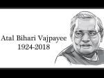 Atal Bihari Vajpayee Demise Shahrukh Khan Reminisces How He Discussed Ailing Knees With Him
