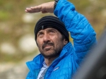 Sunny Deol Talks About His Constant Flops Reminisces His Last Hit Film