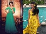 Priya Prakash Varrier Looks Cute Elegant These Awesome Photos