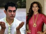 Juhi Chawla Was Never Interested In Aamir Khan Romantically Didnt Talk To Him Six Years