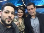 Dus Ka Dum Salman Khan Crushed On His Teacher Badshah Donates Winning Amount To Raveena Ngo
