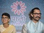 Aamir Khan Talks About Joining Politics