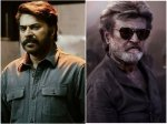 Abrahaminte Santhathikal Box Office Collection The Mammootty Starrer Has Overtaken Kaala