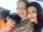 After Being Slammed Netizens Aishwarya Rai Bachchan Proves She Does Not Give Damn Trolls Posts Pics