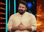 Bigg Boss Malayalam Onam Special When Mohanlal Entered The House