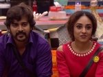 Pearle Maaney Srinish Aravind Confess Their Love Each Other At Bigg Boss Malayalam