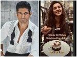 Farhan Akhtar Kisses His Alleged Girlfriend Shibani Dandekar On Her Birthday Through Emojis