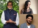 Kerala Floods Amitabh Bachchan Dulquer Salmaan And Others Extend Their Support To Flood Relief