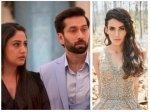 Ishqbaaz Redux Spoiler Mandana Karimi New Girl Shivaay Life What Will Anika Do Save Her Marriage