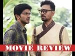 Karwaan Review And Rating Irrfan Khan Dulquer Salmaan Mithila Palkar