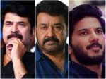 Mammootty Mohanlal Dulquer Salmaan Others Contribute The Disaster Relief Fund