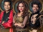 Bigg Boss Tamil Season 2 Aug 2 Preview Sendrayan Ponnambalam Punish Aishwarya