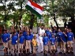 Salman Khan Ranveer Singh Amitabh Bachchan Nimrat Kaur Sonam Kapoor Happy Independence Day
