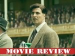 Gold Review And Rating Akshay Kumar
