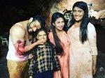 Yeh Hai Mohabbatein Divyanka Tripathi Karan Patel Others Have Fun During Outdoor Shoot Pics