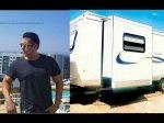 Straight From Bharat Sets Take A Tour Inside Salman Khan S New Wanky Vanity Van