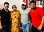 Kapil Sharma Latest Pictures Of Celebrating Raksha Bandhan With Family Will He Return To Television