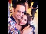 Vikas Gupta Wishes Pooja Banerjee Ahead Of Kzk 2 Dedicates A Video To Shilpa Shinde For Her Birthday