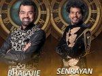 Bigg Boss Tamil Season 2 August 31 Preview Balaji Abuses Sendrayan