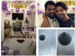 Kumkum Bhagya Team Fans Make Shabbir Ahluwalia Birthday More Special Pics