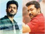 Vijay Suriya S Next Movies Won T Have Clash At The Box Office